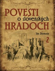 Obrázok Povesti o slovenských hradoch 2
