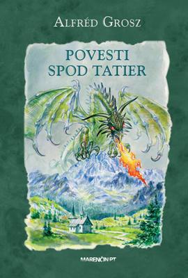 Obrázok Povesti spod Tatier