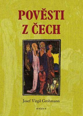 Obrázok Pověsti z Čech