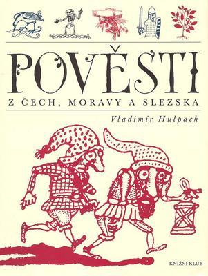 Obrázok Pověsti z Čech, Moravy a Slezska
