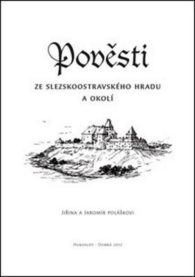 Obrázok Pověsti ze slezskoostravského hradu a okolí