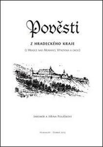Obrázok Pověsti z hradeckého kraje