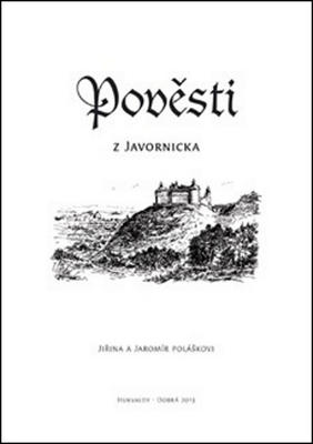 Obrázok Pověsti z Javornicka