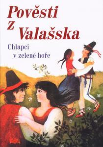 Obrázok Pověsti z Valašska