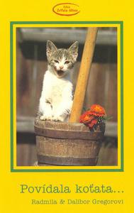 Obrázok Povídala koťata...