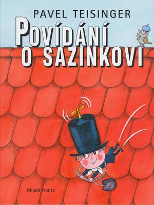 Obrázok Povídání o Sazinkovi