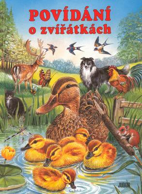 Obrázok Povídání o zvířátkách