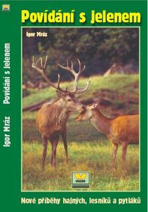 Obrázok Povídání s jelenem