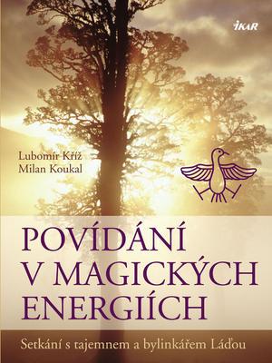 Obrázok Povídání v magických energiích