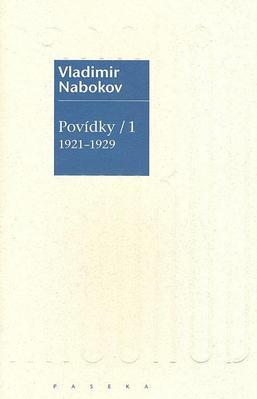 Obrázok Povídky/1 1921-1929