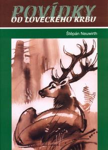 Obrázok Povídky od loveckého krbu nové vydání