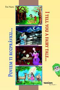 Obrázok Poviem ti rozprávku I tell you a fairy tale