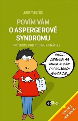 Obrázok Povím vám o Aspergerově syndromu