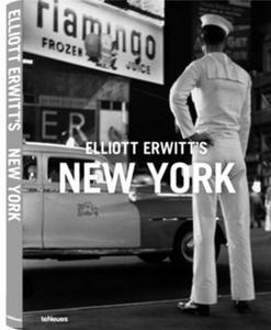 Obrázok Elliott Erwitt's New York