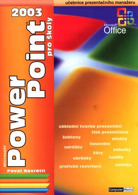Obrázok PowerPoint 2003 pro školy
