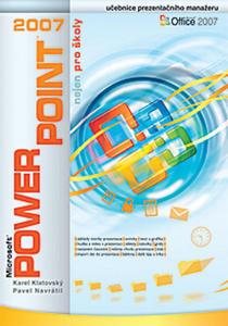 Obrázok PowerPoint 2007 nejen pro školy