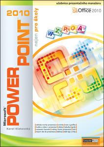 Obrázok PowerPoint 2010 nejen pro školy
