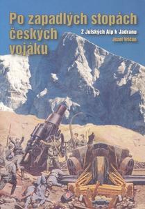 Obrázok Po zapadlých stopách českých vojáků