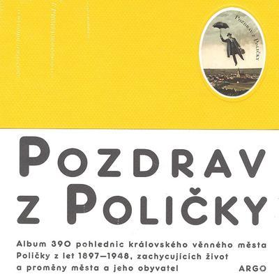 Obrázok Pozdrav z Poličky
