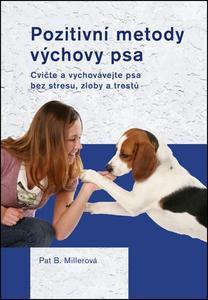 Obrázok Pozitivní metody výchovy psa