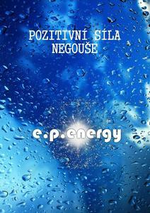 Obrázok Pozitivní síla negouše