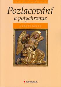 Obrázok Pozlacování a polychromie