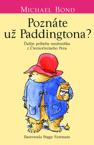 Obrázok Poznáte už Paddingtona? (Medvedík Paddington 2)