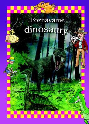 Obrázok Poznáváme dinosaury