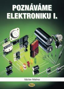 Obrázok Poznáváme elektroniku I.