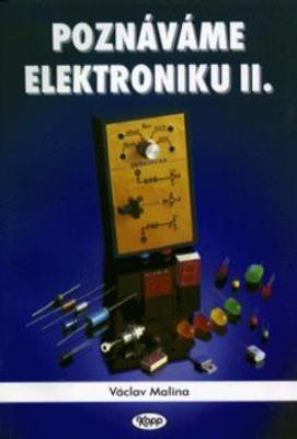 Obrázok Poznáváme elektroniku II.