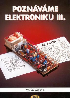 Obrázok Poznáváme elektroniku III.