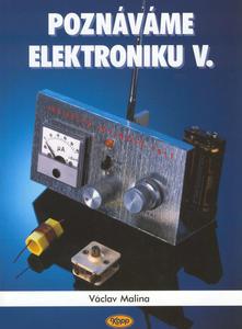 Obrázok Poznáváme elektroniku V.