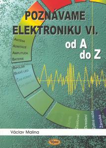 Obrázok Poznáváme elektroniku VI