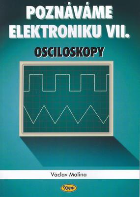 Obrázok Poznáváme elektroniku VII.