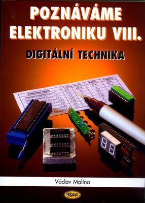 Obrázok Poznáváme elektroniku VIII.