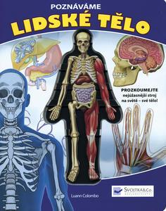 Obrázok Poznáváme Lidské tělo