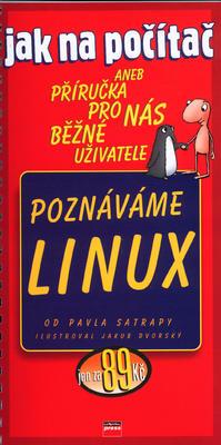 Obrázok Poznáváme LINUX
