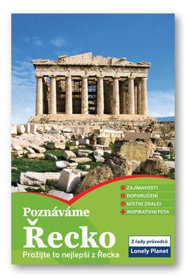 Obrázok Poznáváme Řecko