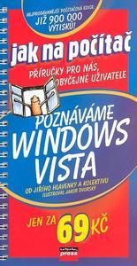 Obrázok Poznáváme Windows Vista