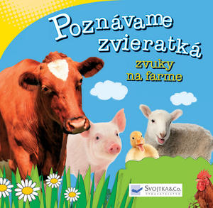 Obrázok Poznávame zvieratká Zvuky na farme