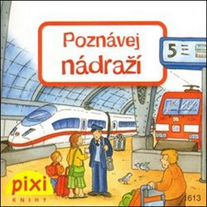 Obrázok Poznávej nádraží
