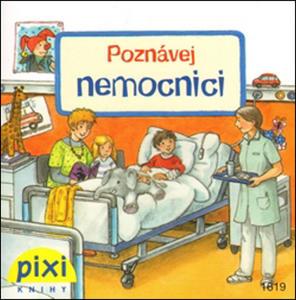 Obrázok Poznávej nemocnici