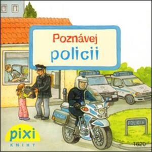 Obrázok Poznávej policii