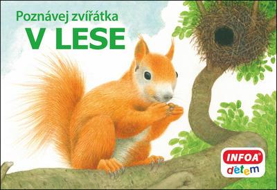 Obrázok Poznávej zvířátka V lese