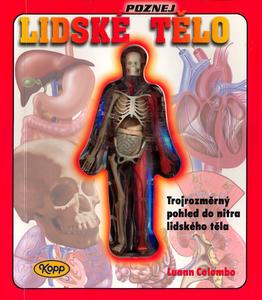 Obrázok Poznej lidské tělo