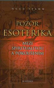 Obrázok Pozor esoterika