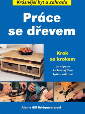 Obrázok Práce se dřevem