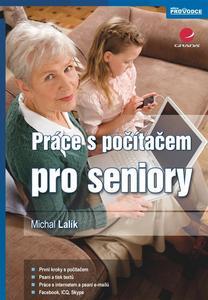 Obrázok Práce s počítačem pro seniory