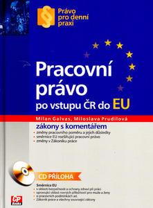Obrázok Pracovní právo po vstupu ČR do EU