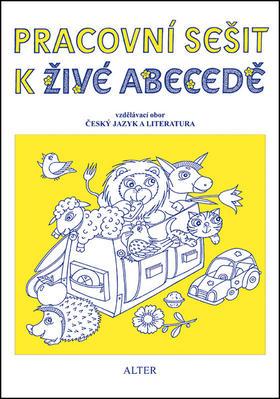 Obrázok Pracovní sešit k Živé abecedě